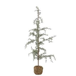 Bilde av Vita Deco Tree, grønt, plast 120cm