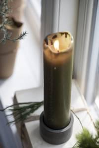 Bilde av Stake t/blokklys Ø:5,5 cm innvendig