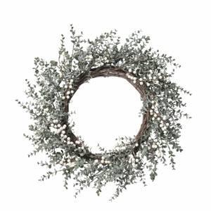 Bilde av Vintia krans Ø:60cm grønn